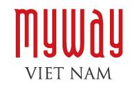 Logo Công ty Cổ phần Thực Phẩm và Dịch Vụ My Way