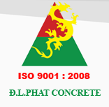 Logo Công ty CP XD TM DV Đại Lộc Phát
