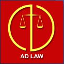 Logo Văn phòng Luật sư An Đức