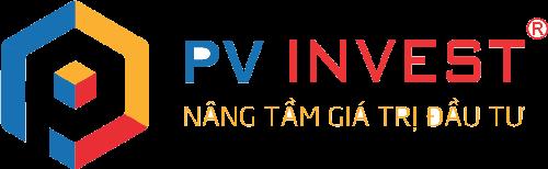 Logo Công ty Cổ phần Tư Vấn Đầu Tư PV (PV.INVEST)