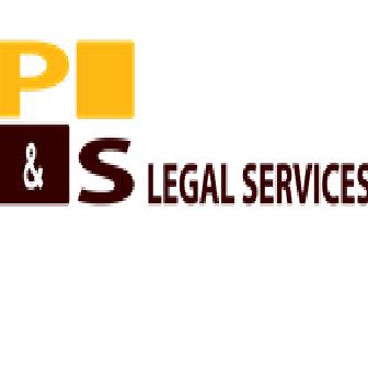 Logo Công ty luật TNHH Hưng Bình P&S