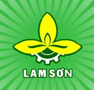 Logo Công ty CP Lam Sơn INVEST