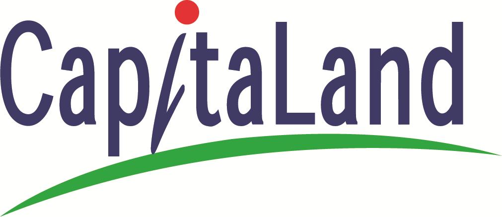 Logo Công ty TNHH Dịch Vụ BĐS Capitaland VN