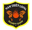 Logo Công ty CP Dịch vụ Bảo Vệ Nam Thiên Long