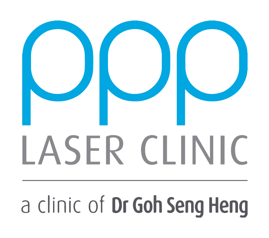 Logo PPP Laser Clinic Viet Nam