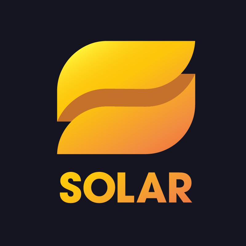Logo Công ty Cổ Phần Solar Việt Nam