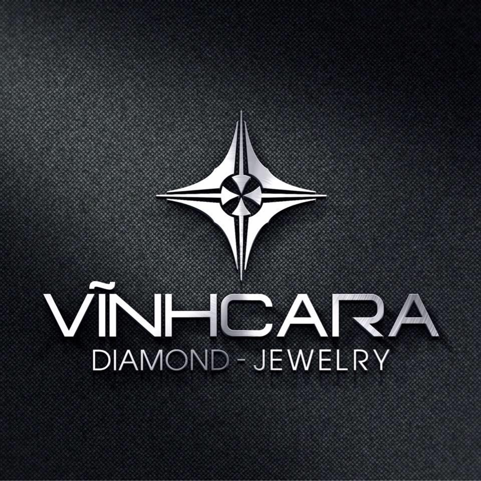 Logo Công ty TNHH Vĩnh CARA DIAMOND JEWELRY