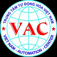 Logo Công Ty Cổ Phần Kỹ Thuật VAC