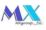Logo Công ty Cổ phần Công nghệ Mxgroup
