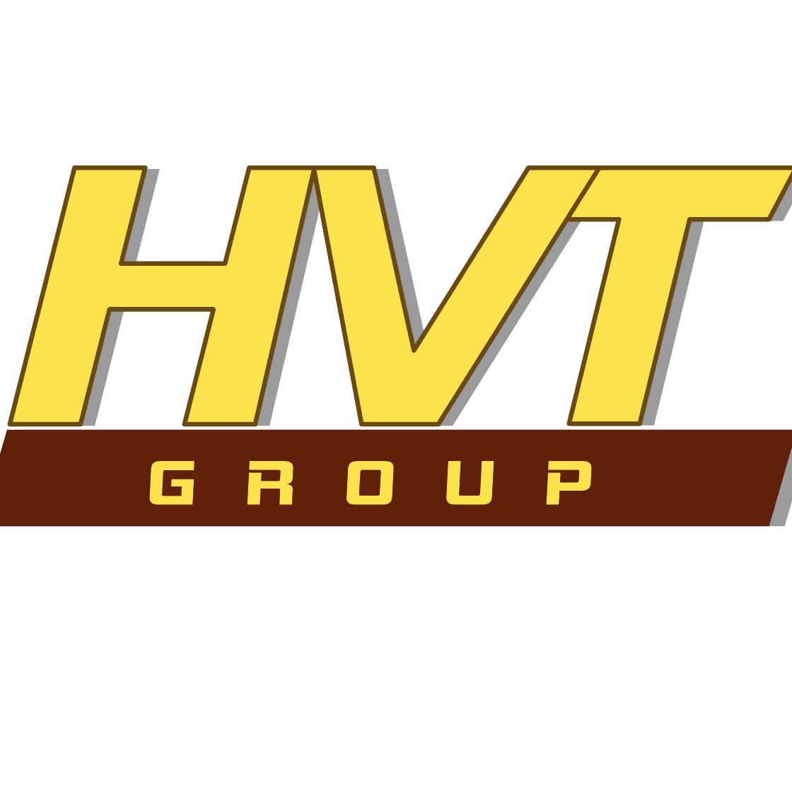 Logo Công ty CP Tập đoàn HVT