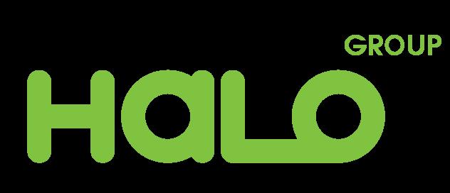 Logo Công ty TNHH Halo Group