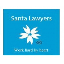 Logo Công Ty Tnhh Santa Solicitors Limited