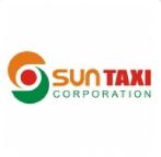 Logo Công ty Cổ phần Sun Taxi