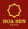 Logo Công ty Cổ phần Tập đoàn Hoa Sen (HCR)