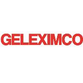 Logo Công ty CP Xuất nhập khẩu Tổng hợp Hà Nội (Tập đoàn GELEXIMCO)