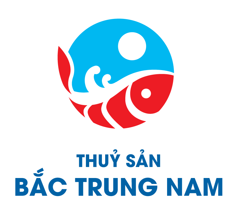 Logo Công ty Cổ Phần Thủy Sản Bắc Trung Nam