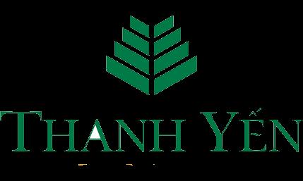 Logo Công Ty Cổ Phần Thanh Yến
