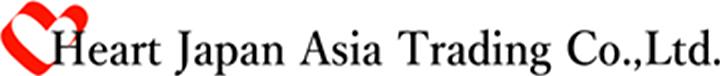 Logo Công Ty TNHH Heart Japan Asia Trading