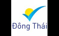 Logo Công Ty TNHH NK&PP Đông Thái