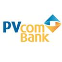 Logo Ngân hàng TMCP Đại Chúng Việt Nam (PVcomBank)
