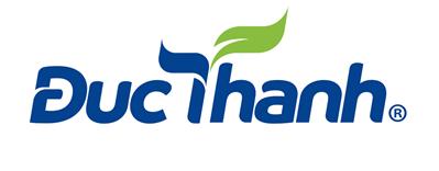 Logo Công Ty TNHH Thương Mại, Dịch Vụ, Sản Xuất, Xuất Nhập Khẩu Đức Thành