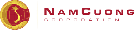 Logo Công ty cổ phần tập đoàn Nam Cường Hà Nội
