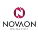 Logo Tập đoàn Digital Novaon