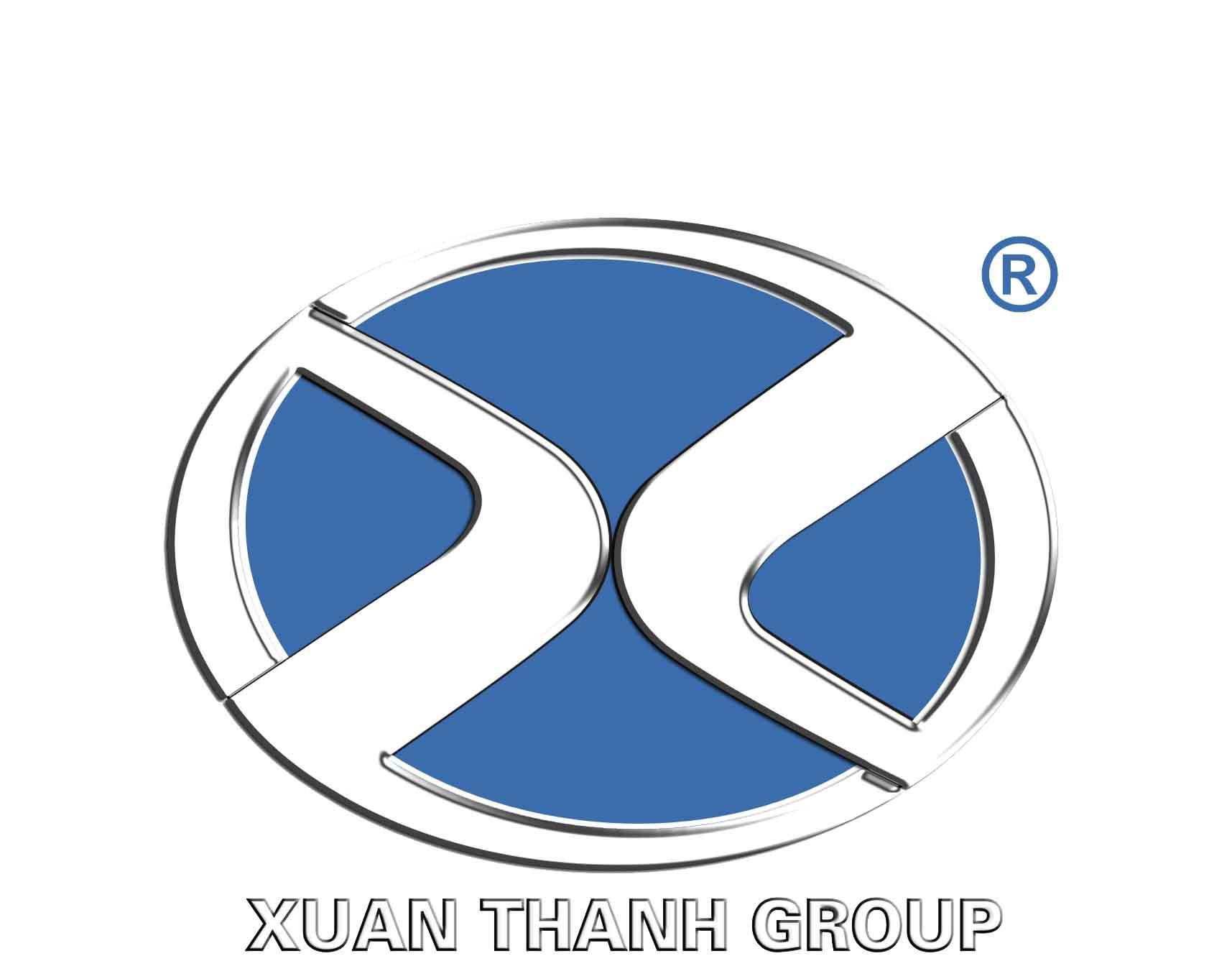 Logo Tổng công ty Cổ phần Bảo hiểm Xuân Thành