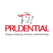 Logo Công ty Bảo Hiểm Nhân Thọ Prudential Việt Nam