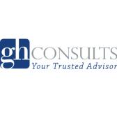 Logo Công ty TNHH GH Consults