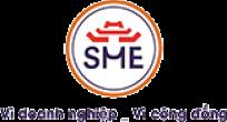 Logo Hiệp hội doanh nghiệp nhỏ và vừa Thành phố Hà Nội