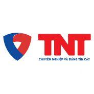 Logo Công ty Cổ phần XNK TNT Việt Nam