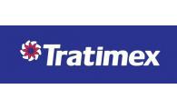 Logo Công ty Cổ phần Thương mại và XNK Vật tư giao thông (TRATIMEX)