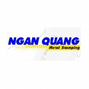 Logo Công Ty TNHH Dập Kim Loại Ngân Quang