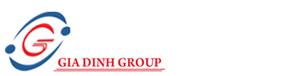 Logo Công ty Cổ phần Tập Đoàn Gia Định