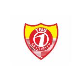 Logo Công ty cổ phần Dịch vụ bảo vệ Nhất Việt (M-SECURITY)