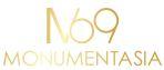 Logo Công ty Cổ phần Monument Asia 69 Group