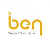 Logo Công ty cổ phần nội thất Ben