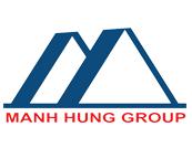 Logo Công ty Cổ phần tập đoàn Mạnh Hùng