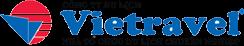 Logo Công ty Cổ phần Du Lịch và Tiếp Thị Giao Thông Vận Tải Việt Nam - VIETRAVEL