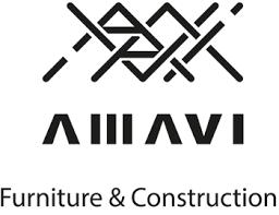 Logo Công ty Cổ phần Xây dựng và Nội Thất Amavi