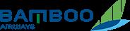 Logo Công ty TNHH Hàng Không Tre Việt (Bamboo Airways)
