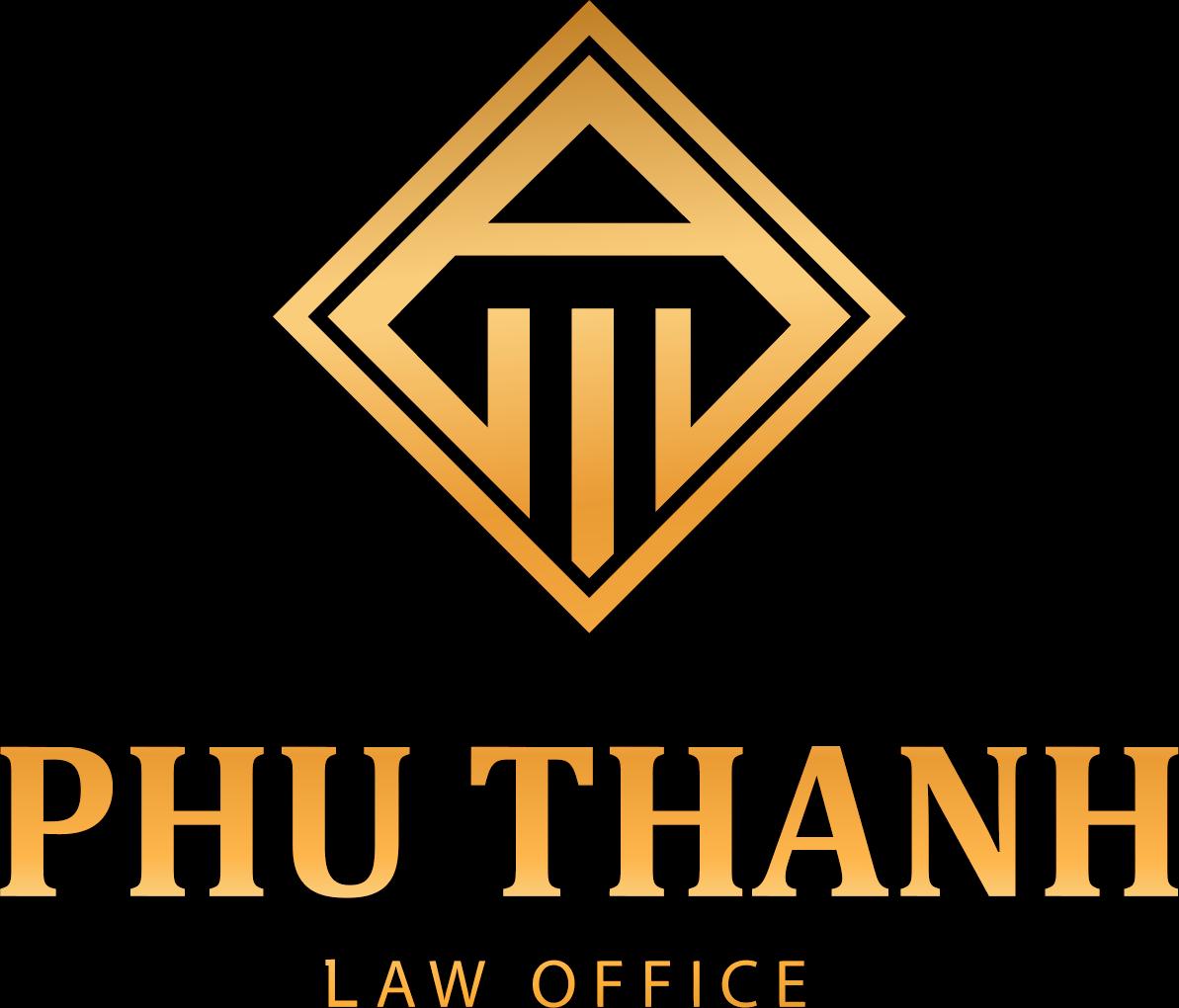 Logo Văn phòng luật sư Phú Thành