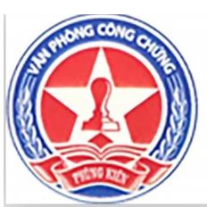 Logo Văn phòng công chứng Phùng Kiên