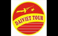 Logo Công Ty Du Lịch Quảng Ngãi DaiViet Tour