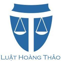Logo Công ty TNHH Tư Vấn Hoàng Thảo