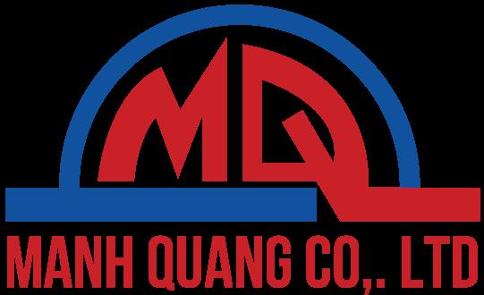 Logo Công ty TNHH cơ khí Mạnh Quang