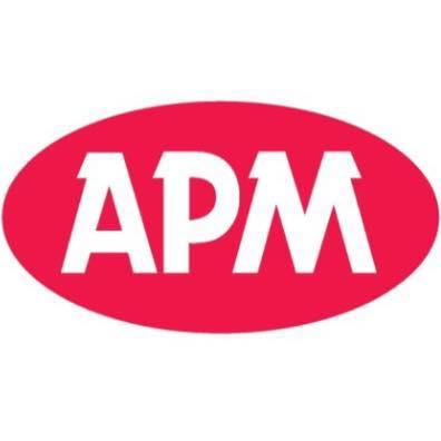 Logo Công ty TNHH APM Springs Vietnam
