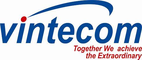 Logo Công Ty Tnhh Tư Vấn Quản Lý Vintecom Quốc Tế