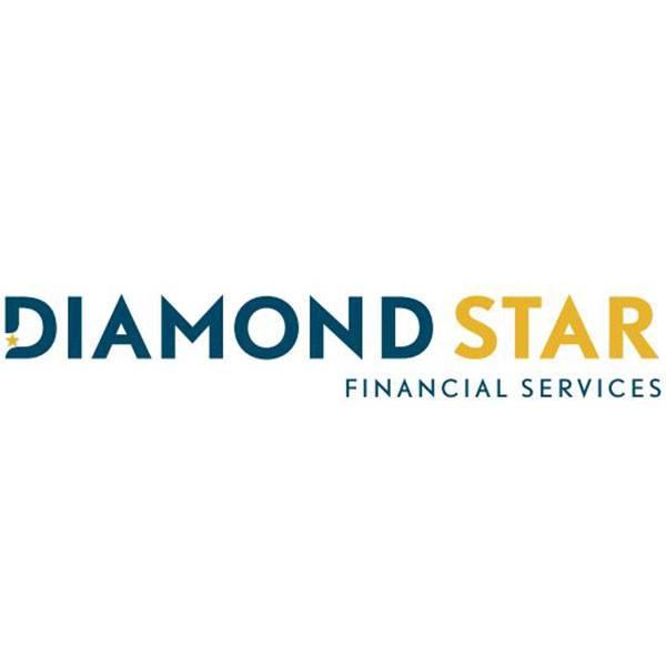 Logo Công ty Cổ Phần Dịch Vụ Tư Vấn Diamond Star